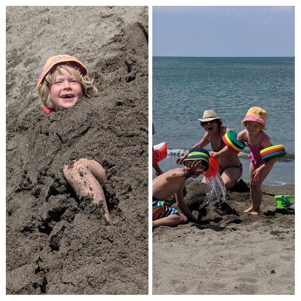 Strand & Sand